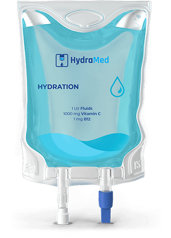 Hydration IV Therapy